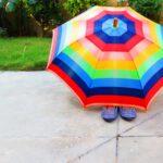 Paraplu's bedrukken, wil jij dat?